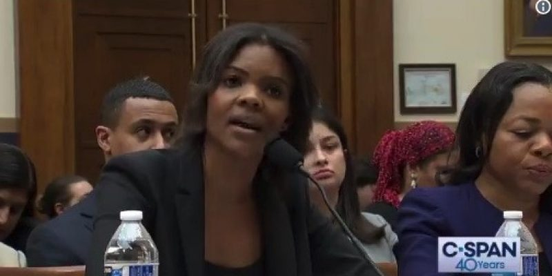 Candace Owens destroys Congressman Lieu after he edits audio and misrepresents her [video]