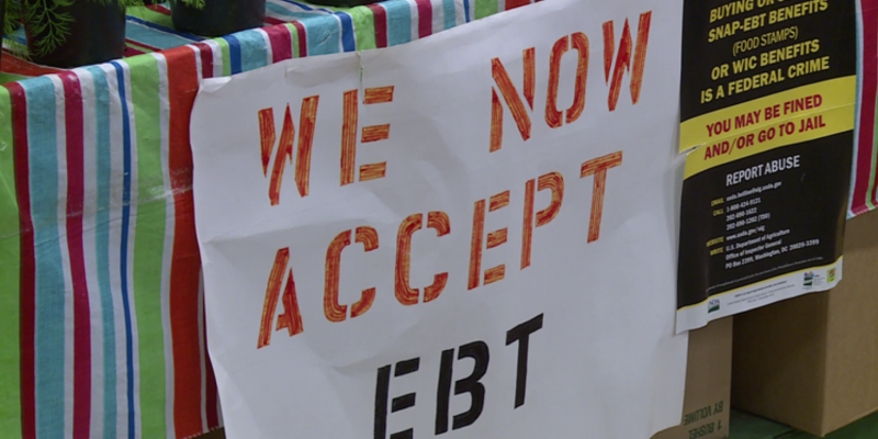 Louisiana families to get additional $285 per child in SNAP EBT benefits this week