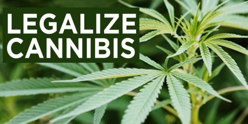 Louisiana bills seek to legalize marijuana