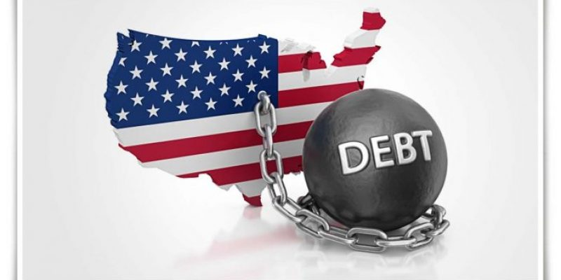 Report: Every American taxpayer would owe almost $700,000 to pay down worsening U.S. debt