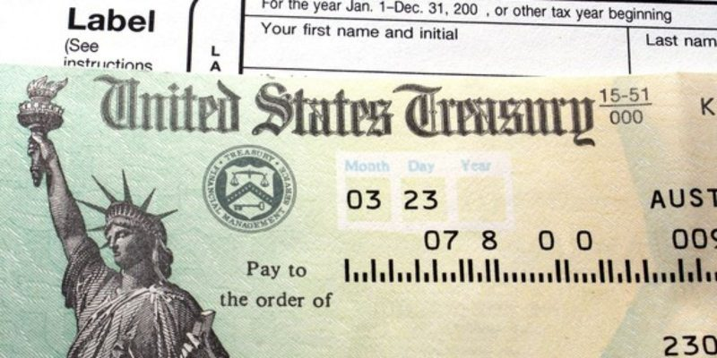 Average tax refund in Florida ranks 19th highest in the nation