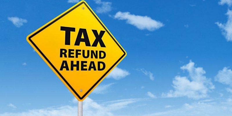 Louisiana has 9th highest federal tax refund in U.S.