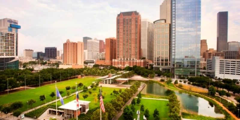 Downtown Houston's Discovery Green named among this year's 'Great Places in Texas'