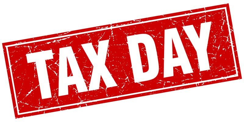 Tax Day: In response to federal tax reform, several states lowered individual income taxes
