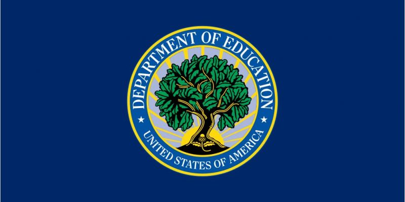 Open the Books: U.S. Department of Education wastes billions each year