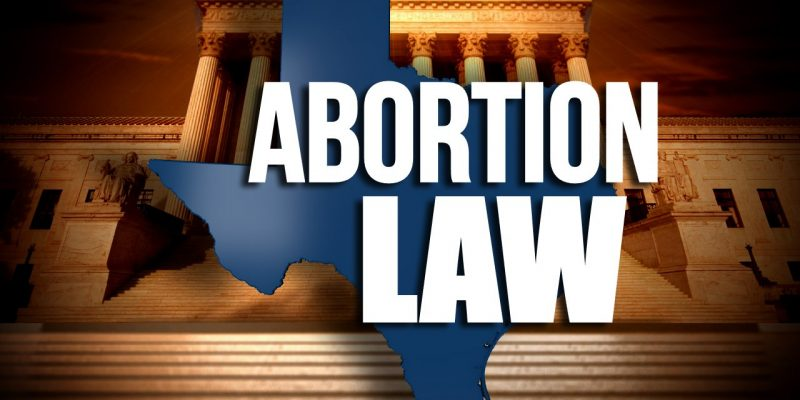 Texas one step closer to eliminating taxpayer-funded abortions