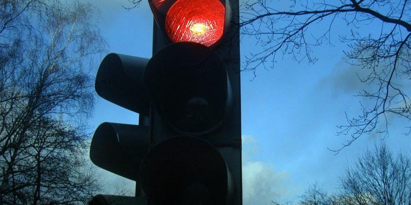 Red Light Camera Bill Stuck In Texas House Traffic
