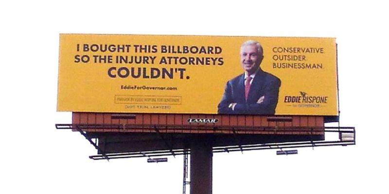 Louisiana's Billboard Wars Are Now Underway