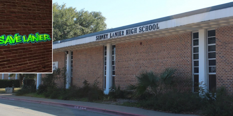 Students Furious Over $50k Spent To Change Cash-Strapped School's Confederate Name