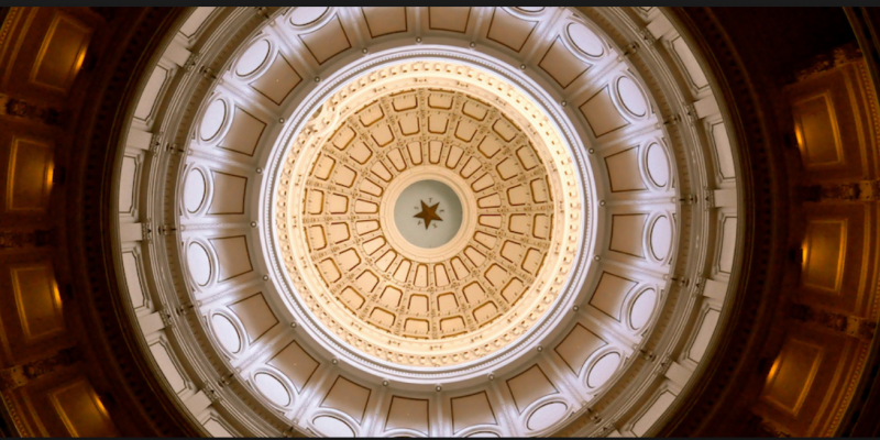 Texas budget is the opposite of anything conservative