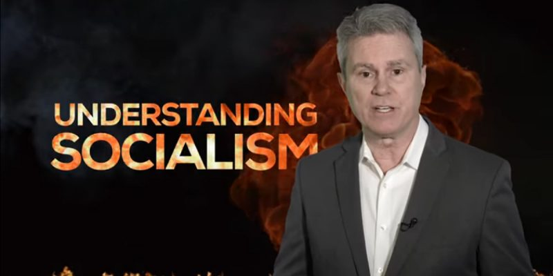 VIDEO: Bill Whittle On Understanding Socialism