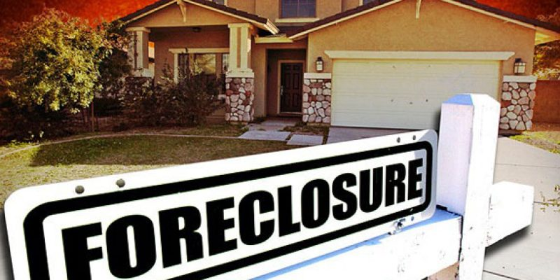 Louisiana posts 19th highest foreclosure rate in first quarter