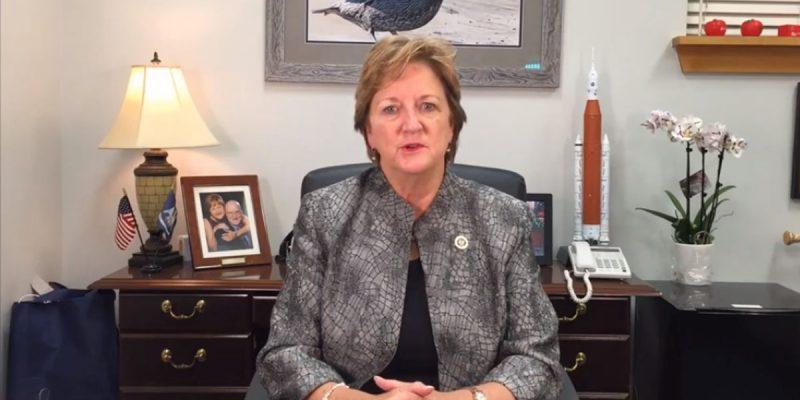 VIDEO: Sharon Hewitt Says Tort Reform Is Dead In The Louisiana Legislature