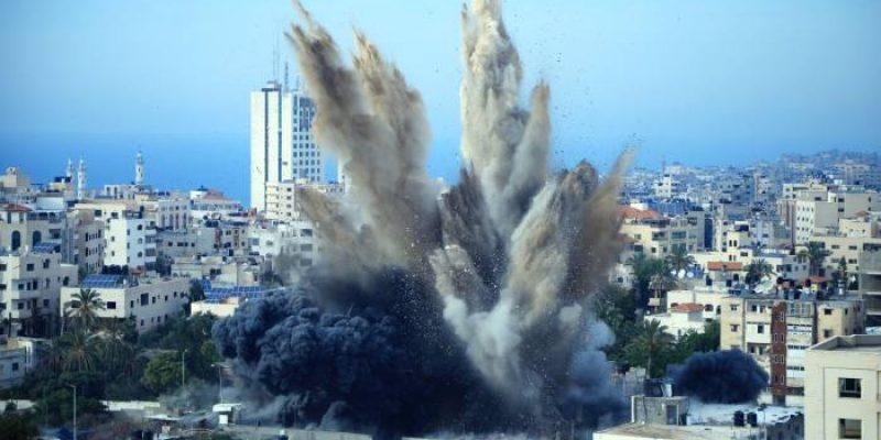 24 Dead As Israel Returns Fire, US Threatens Iran