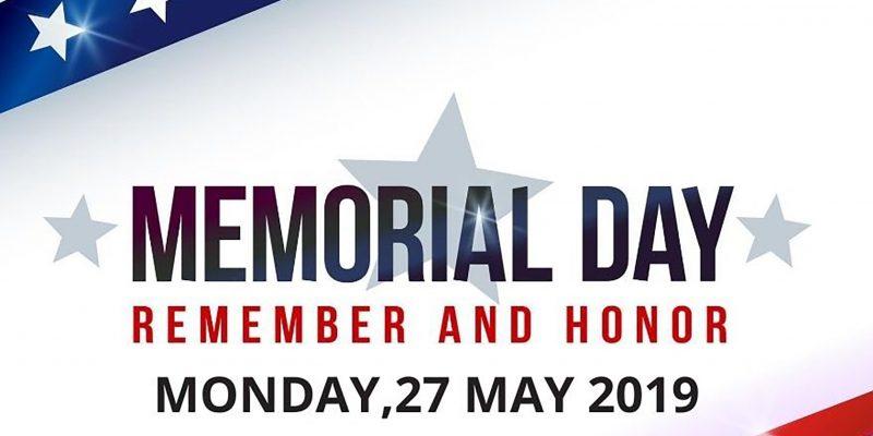 Remembering American Heroes This Memorial Day