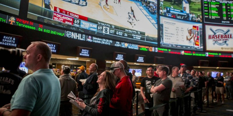 Why Did The Sports Betting Bill Fail Yesterday?