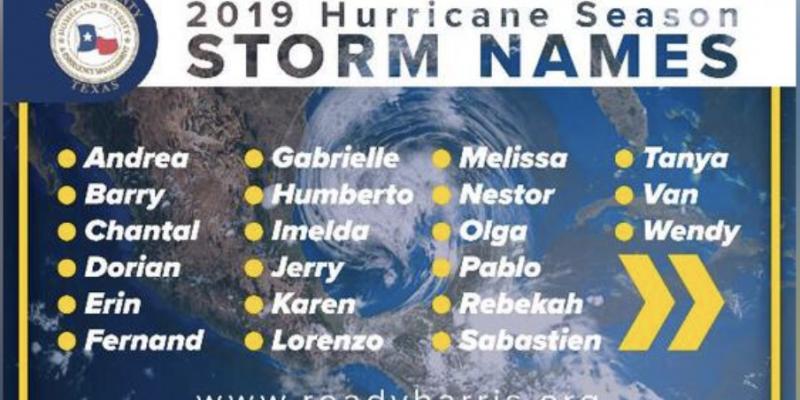 June 1 marks beginning of Hurricane Season, here's what to expect