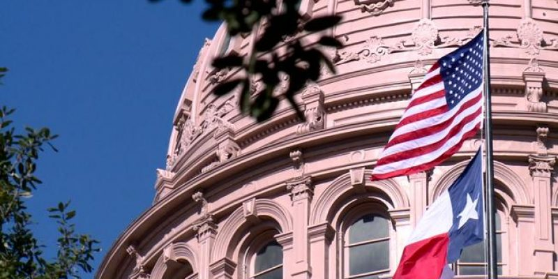 Analysis: Texas ranks 5th for economic freedom in North America