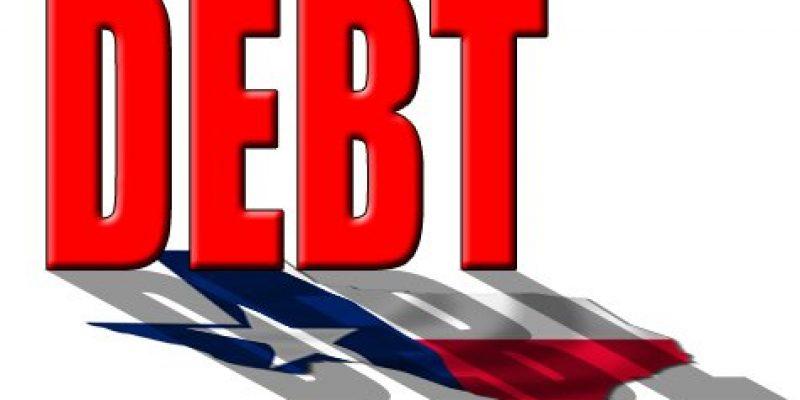 Despite $9 billion-plus surplus, Texas gets a 'D' on fiscal health