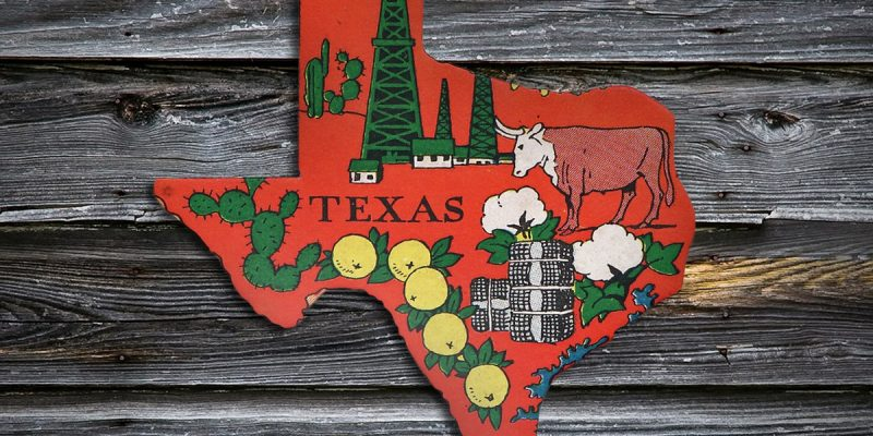 Texas gained $30.7 billion in gross income over 8 years due to domestic migration