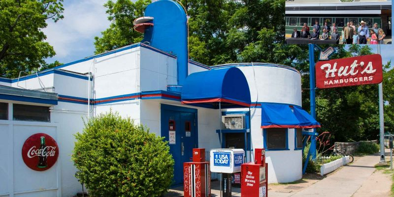 Tax Reform: A Tale Of Two Austin Burger Joints