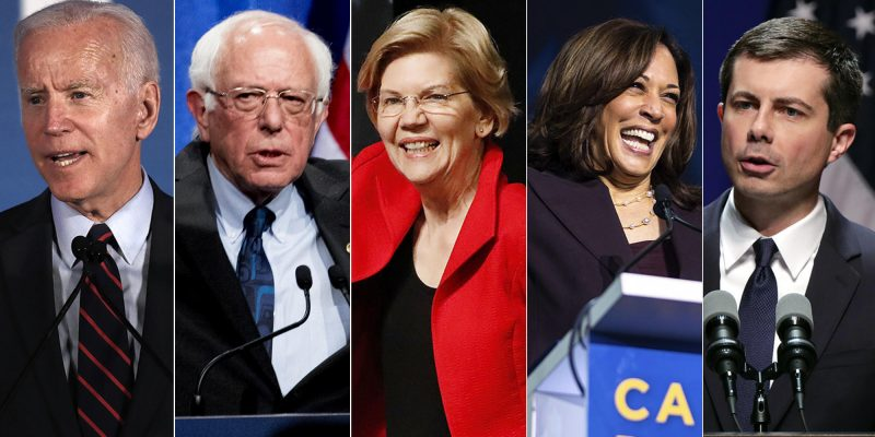 2020 Dems Debate Deadline: Who's In And Who's Out?