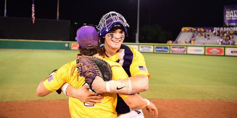 Toward The End Of A Brutal Season, It's Time To Give Paul Mainieri His Due