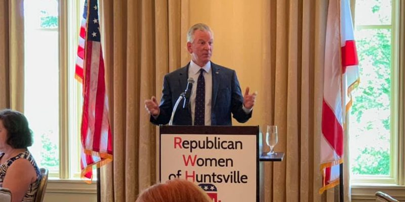 Alabama's Next U.S. Senator Is Going To Be…Tommy Tuberville?