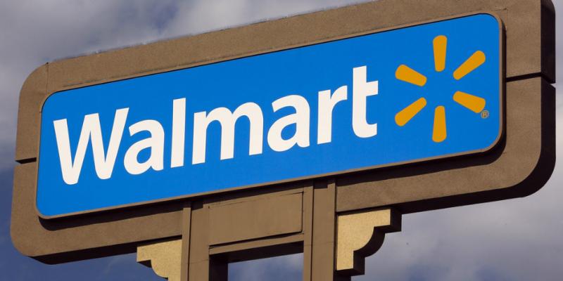 Walmart is top employer in Louisiana