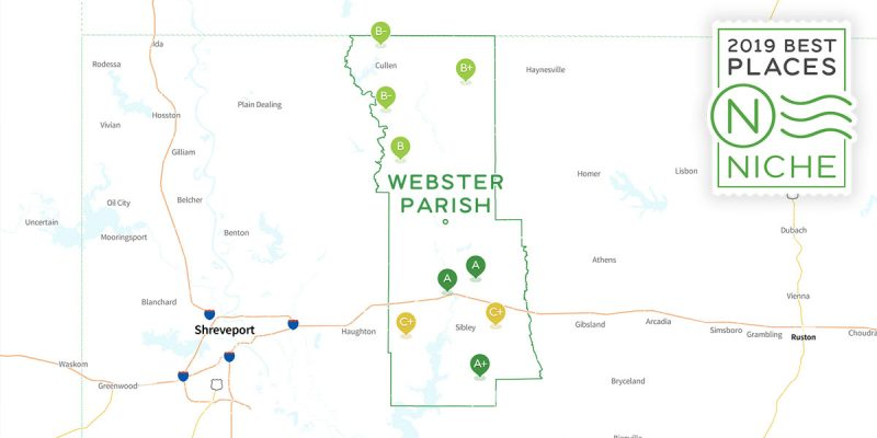 SADOW: Race Exacerbating Webster Parish Political Conflict