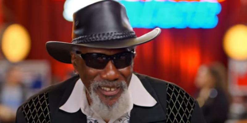 Louisiana Vietnam veteran nails it on America's Got Talent [video]