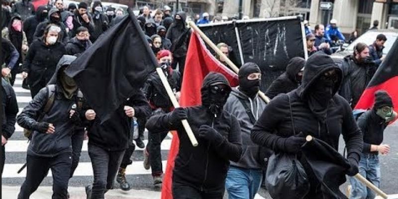 Sign the petition: Demand President Trump label Antifa a domestic terrorist organization [video]