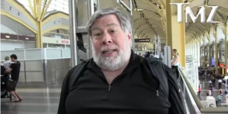 Apple co-founder Steve Wozniak urges everyone to delete their Facebook accounts [video]