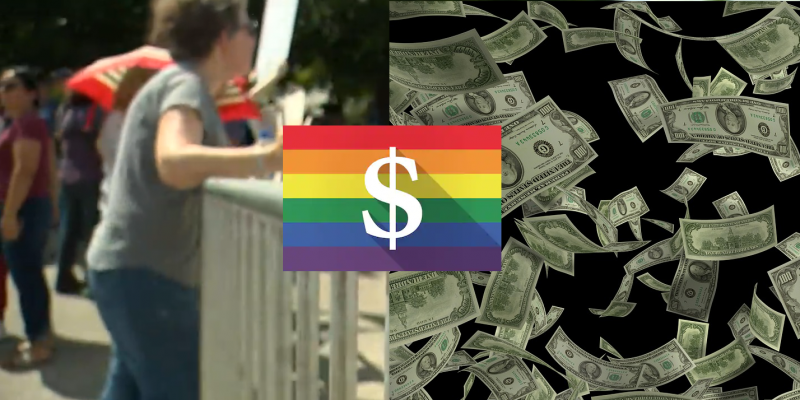 Why We Can't Have Nice Things: Drag Queens, Antifa, Protest Threats Cost Small Town $20k