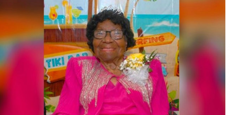 Oldest person in US celebrates 114th birthday