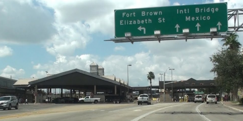 Brownsville-Harlingen has largest net population outflow among Texas cities