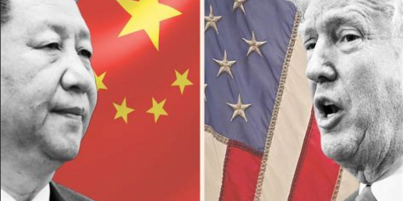 Uncertainty remains over trade negotiations with China, despite Wall St. rallying