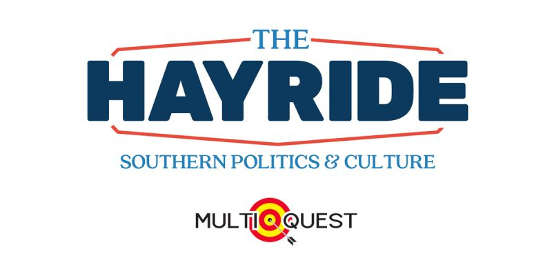 POLL REPORT: The Hayride-Multiquest July Gubernatorial Survey