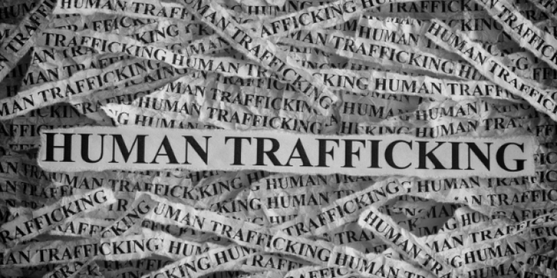 Thousands indicted, arrested for human trafficking in nation-wide sweep