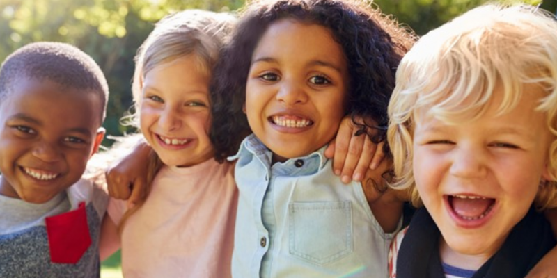 Kids Count report: Signs of improvement for 74 million children in U.S.