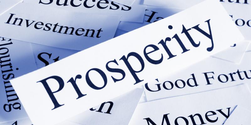Louisiana at bottom of Prosperity Index [video]