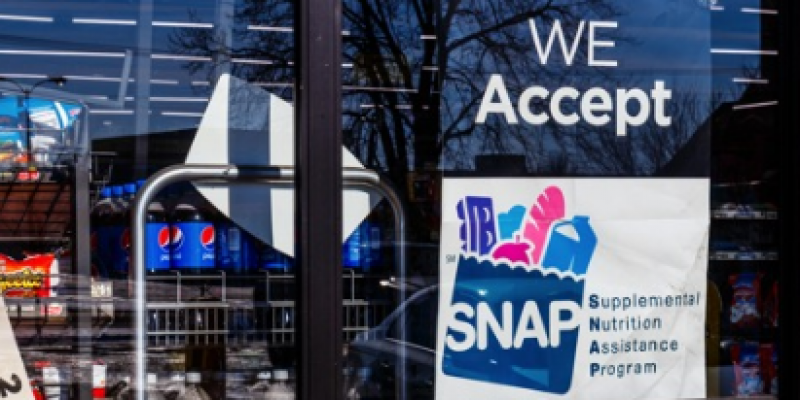 USDA: Error rate in national food stamp program increases in 2019