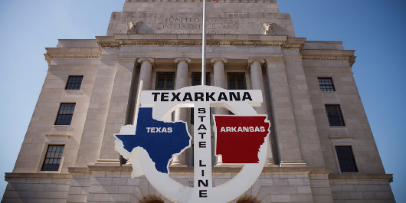 Scary: Texarkana is the most dangerous Texas city