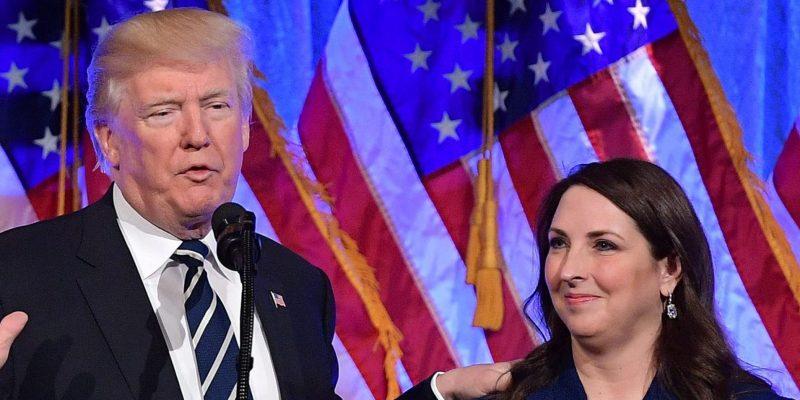 Trump, GOP Bury Democrats In 2nd Quarter Fundraising Haul