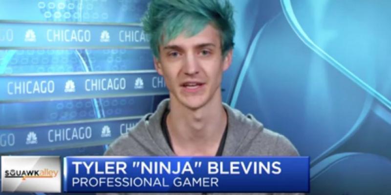 Doctors urged mom to abort now YouTube star 'Ninja', thanks mom for choosing life [videos]