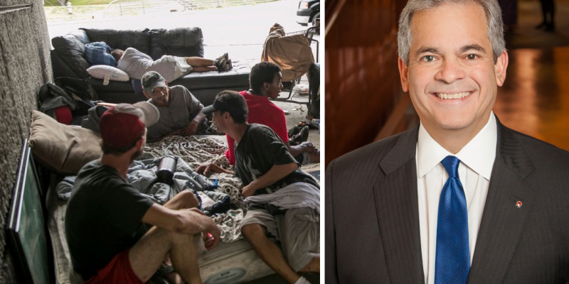 Mayor Adler tells Austinites to stay home while he vacations in Cabo San Lucas