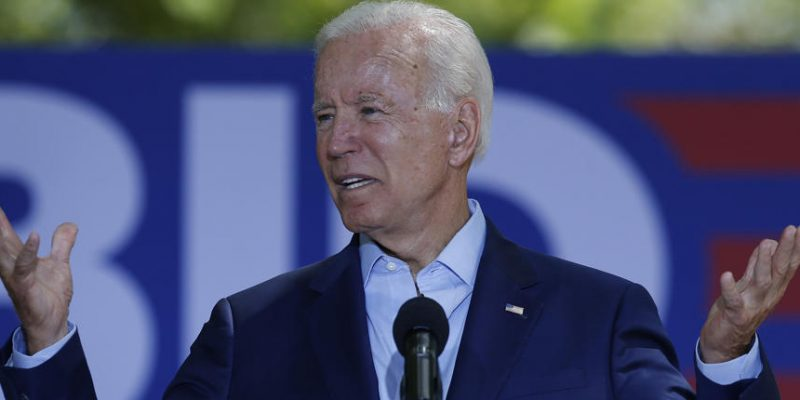 Why Joe Biden Supporters Should Be Concerned