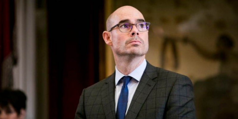 Bonnen not seeking re-election to House after key allies say they no longer support him