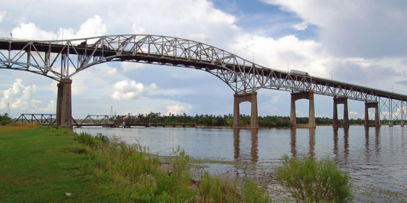 Congressman Higgins urges Edwards to address issues before making pledge on I-10 bridge project