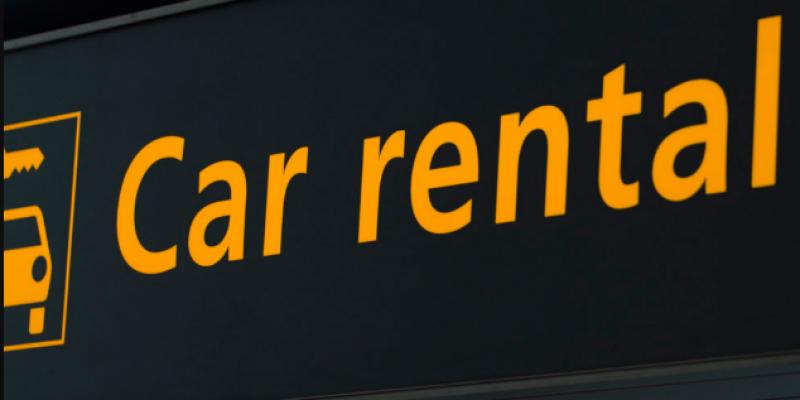 Texas has nation's 3rd highest rental car tax rates